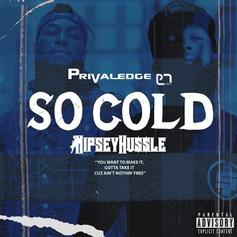 "Privaledge Drops Unreleased Nipsey Hussle Collab ""So Cold"""