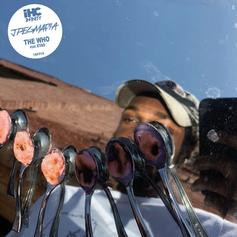"""JPEGMAFIA Drops The Product Of Nude Beat-Making, """"The Who"""""""