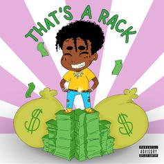 "Lil Uzi Vert Releases ""That's A Rack"""