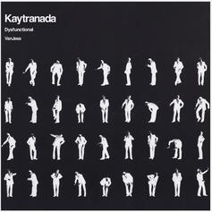 "Kaytranada & VanJess Bring Out The Bounce On ""Dysfunctional"""