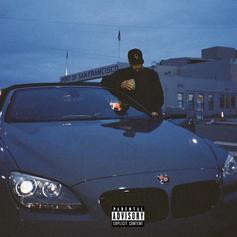 "Larry June Drops Off His Latest Project ""The Port Of San Francisco"""