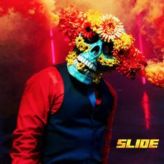 "French Montana, Blueface, & Lil Tjay Honor Dr. Dre On ""Slide"""