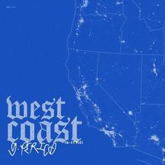 "G Perico Puts His Twist On G-Eazy's ""West Coast"""