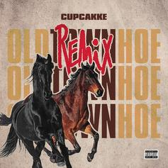 """CupcakKe Flips The Script With Bawdy """"Old Town Hoe"""""""