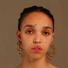 "FKA Twigs Strips Her Way To Another Universe In ""Cellophane"" Visual"