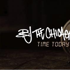 "BJ The Chicago Kid Returns With Sultry R&B Single ""Time Today"""