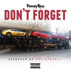 """Philthy Rich Sparks Beef With Mozzy On """"Don't Forget"""""""