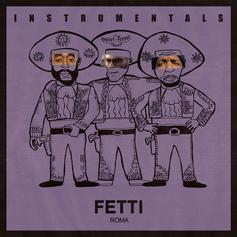 "Alchemist Unleashes Freddie Gibbs & Curren$y ""Fetti"" Instrumental Project"