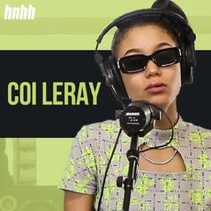Coi Leray Delivers Smooth Flows For The Latest HNHH Freestyle Session