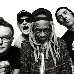 """Blink-182 Collide With Lil Wayne On """"What's My Age Again"""" & """"A Milli"""" Mash-Up"""