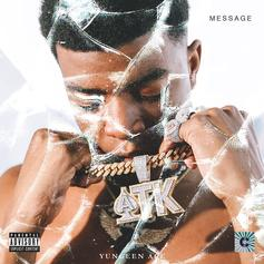 "Yungeen Ace Drops Off HIs Latest Track ""Message"""