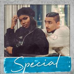 "Quincy & Ryan Destiny Deliver Summer Love Ballad ""Special"""