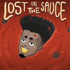 "Ugly God Goes Way Back For New Song ""Lost In The Sauce"""