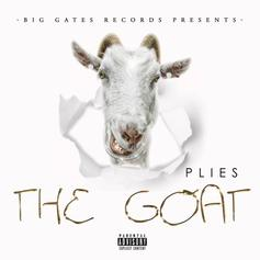 """Plies Enlists Kevin Gates, NBA Youngboy & More On """"The GOAT"""""""