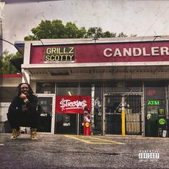 """Scotty ATL Delivers His Latest Project """"Streams"""" Ft. Bankroll Fresh & More"""
