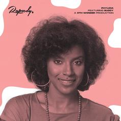 "Rapsody & Buddy Revert Back To ""Phylicia"" And Her Motherly Ways"