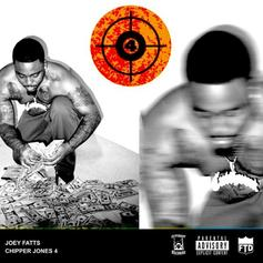 "Joey Fatts Drops ""Chipper Jones Vol. 4"" Featuring Vince Staples, Dave East, & More"