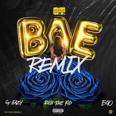 "O.T. Genasis Enlists E-40, Rich The Kid, & G-Eazy For ""Bae"" Remix"