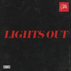 "Estelle Offers Up Reggae-Inspired R&B Single ""Lights Out"""