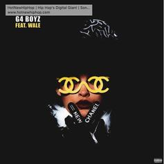 """G4 Boyz & Wale Link Up On New Banger """"New Chanel"""""""