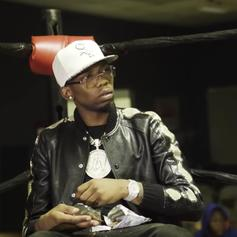 """BlocBoy JB Competes For A Title Belt On """"Ric Flair"""""""