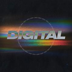 "IDK Is On The ""Digital"" Dash In His New Single"