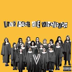 "$uicideBoy$, Travis Barker, & Korn's MUNKY Unite For ""Live Fast Die Whenever"""