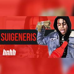 Suigeneris Shows Out In The Latest HNHH Freestyle Session