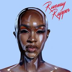 """Salma Slims Touches Down With """"Runway Rapper"""""""