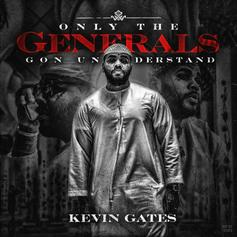 """Kevin Gates Cashes In On The Poppy Trade With  """"Rich Off"""""""