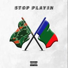 """Casey Veggies & Dom Kennedy Link Up On """"Stop Playin"""""""
