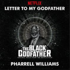 "Pharrell's ""Letter To My Godfather"" Is An Autotuned Ode To The Black Godfather"