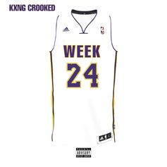 "KXNG Crooked Flips A Bad Meets Evil Classic On ""Week 24"""