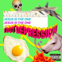 "Zack Fox & Kenny Beats Drop Hilarious New Song ""Jesus Is The One (I Got Depression)"""