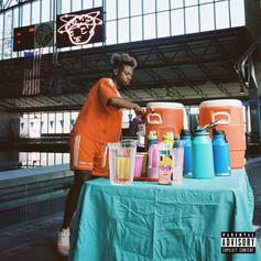 """tobi lou Is Back With New """"Waterboy"""" Track"""