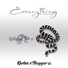 """Young Thug Joins Karlae On """"Everything"""""""