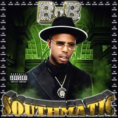 "B.o.B Gifts Fans With Fire Album, ""Southmatic"""