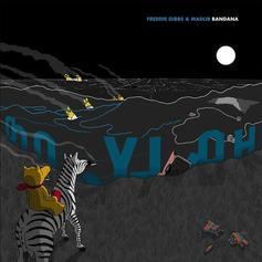 """Freddie Gibbs Delivers  Soulful Summer Jam On """"Cataracts"""""""