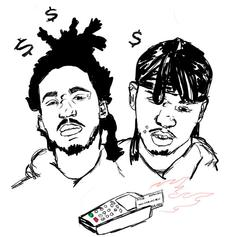 "Guapdad 4000 & Mozzy Turn Debit Claims Into Fetti On ""Scammin"""