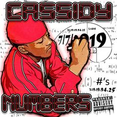 "Cassidy Is Still Vying For Record ""Numbers"" Out The Gate"