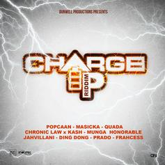 """Popcaan's """"Nah Run"""" Stands Tall On Dunwell's """"Charge Up"""" Riddim Pack"""