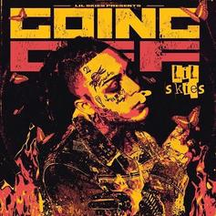 "Lil Skies Returns With New Video ""Going Off"""