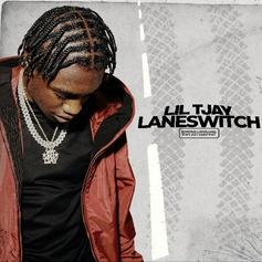"""Lil Tjay Continues To Blow Up With """"LANESWITCH"""""""