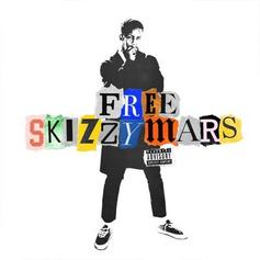 "Skizzy Mars Shares Full-Length ""Free Skizzy Mars"" Project"