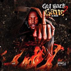 "Lil Reese Drops Off ""GetBackGang 2"" Ft. Chief Keef & Fredo Santana"