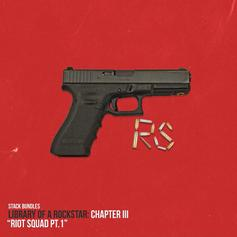 """Stack Bundles Brings Together Riot Squad For """"Library Of A Rockstar: Chapter 3"""""""