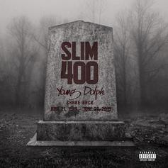 "Slim 400 Returns With Young Dolph Assisted ""Shake Back"""