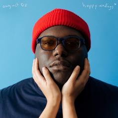 """AUGUST 08 Releases """"Happy Endings With An Asterisk"""" EP"""