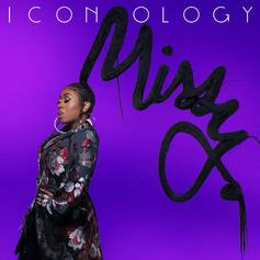 "Missy Elliott Shares First Project In 14 Years With ""Iconology"" EP"