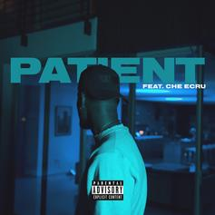 "Check Out Bryson Tiller's New Single ""Patient"""